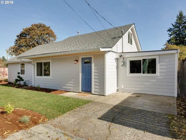 9308 SE 70TH Ave, Milwaukie, OR 97222 (MLS #19045733) :: Gregory Home Team | Keller Williams Realty Mid-Willamette