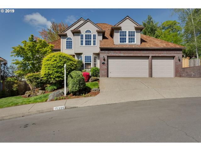 15395 SW Mazama Pl, Tigard, OR 97224 (MLS #19045764) :: McKillion Real Estate Group