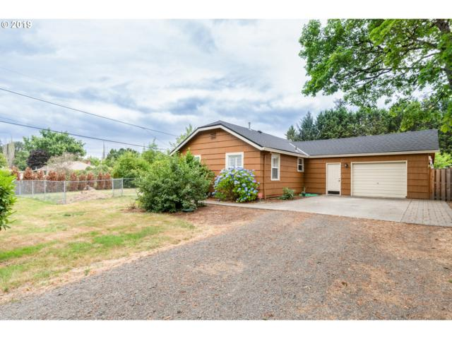 16510 SW Blanton St, Beaverton, OR 97078 (MLS #19045857) :: Next Home Realty Connection