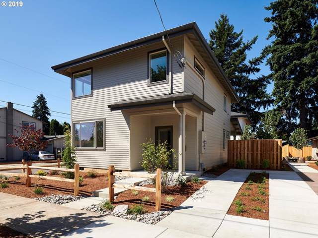 8325 SE 64th Ave, Portland, OR 97206 (MLS #19045885) :: Townsend Jarvis Group Real Estate