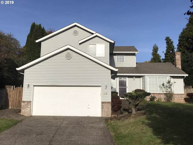 50 SW Willowbrook Pl, Gresham, OR 97080 (MLS #19046310) :: Next Home Realty Connection