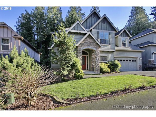 2848 SE Regner Rd, Gresham, OR 97080 (MLS #19046382) :: Fox Real Estate Group