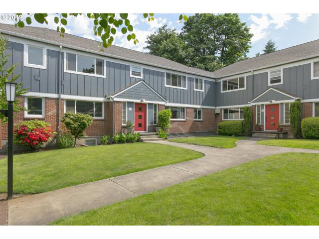 2020 NW 29TH Ave #1, Portland, OR 97210 (MLS #19046499) :: The Liu Group
