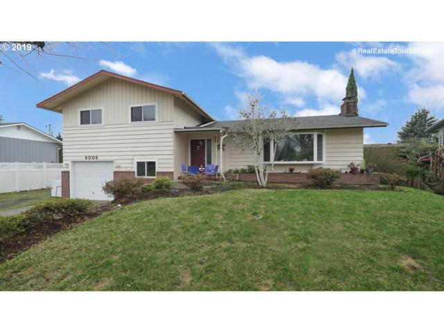 6006 NW Cherry St, Vancouver, WA 98663 (MLS #19046633) :: The Sadle Home Selling Team