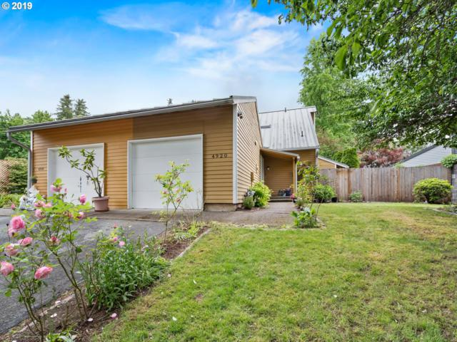 4920 SW 152ND Ave, Beaverton, OR 97007 (MLS #19046730) :: TK Real Estate Group
