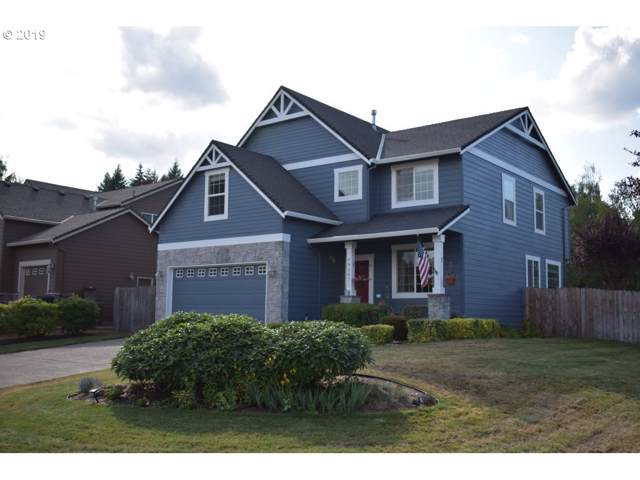 19257 Minuet Ct, Oregon City, OR 97045 (MLS #19046946) :: Matin Real Estate Group