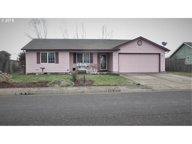 835 Arrow Leaf Ave, Harrisburg, OR 97446 (MLS #19046963) :: The Galand Haas Real Estate Team