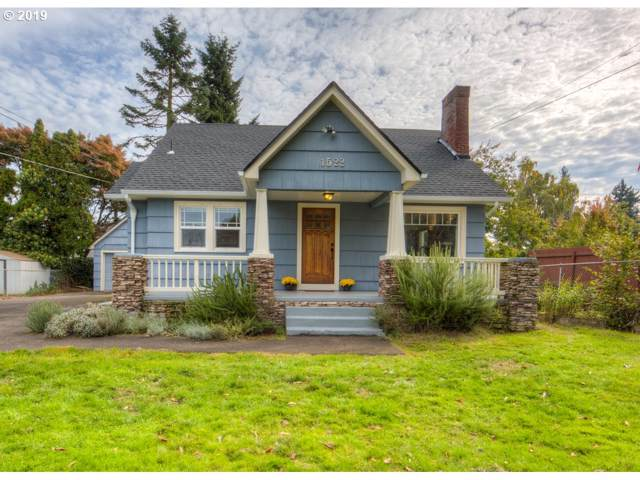 1522 SE 135TH Ave, Portland, OR 97233 (MLS #19046972) :: McKillion Real Estate Group