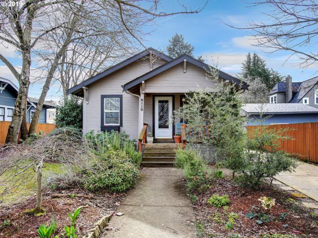 5110 N Oberlin St, Portland, OR 97203 (MLS #19047006) :: McKillion Real Estate Group