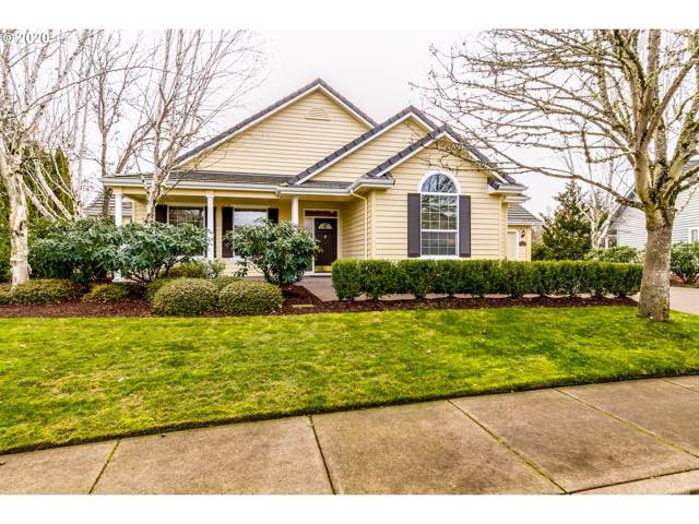 3426 Brookview Dr, Eugene, OR 97401 (MLS #19047046) :: Change Realty
