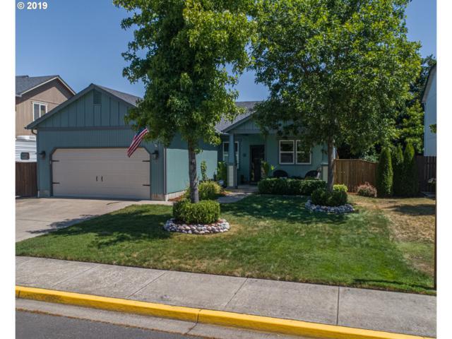 88059 Pine St, Veneta, OR 97487 (MLS #19047269) :: R&R Properties of Eugene LLC