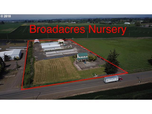 18335 Butteville Rd, Aurora, OR 97002 (MLS #19047296) :: Stellar Realty Northwest