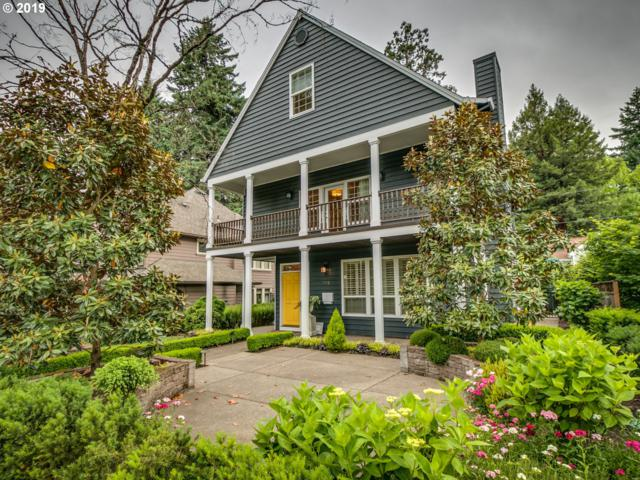 772 8TH St, Lake Oswego, OR 97034 (MLS #19047381) :: McKillion Real Estate Group