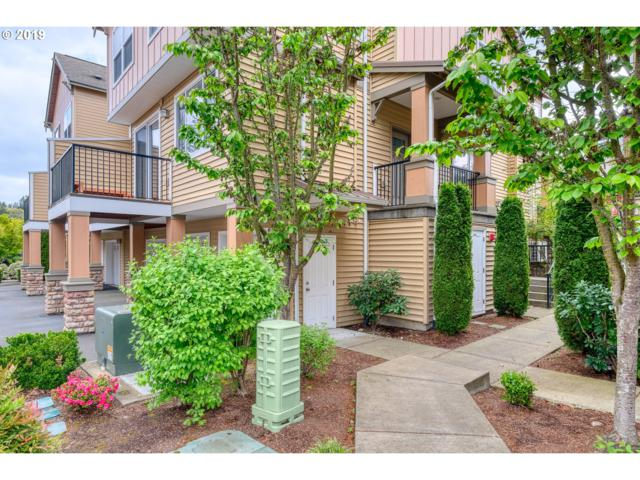 705 NW Falling Waters Ln #105, Portland, OR 97229 (MLS #19047412) :: Next Home Realty Connection