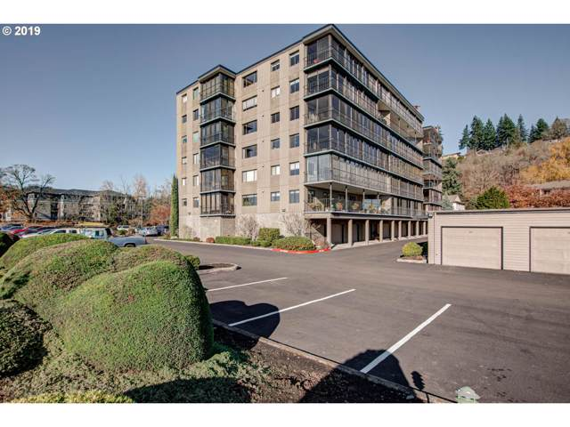 5535 E Evergreen Blvd #7306, Vancouver, WA 98661 (MLS #19047718) :: Change Realty
