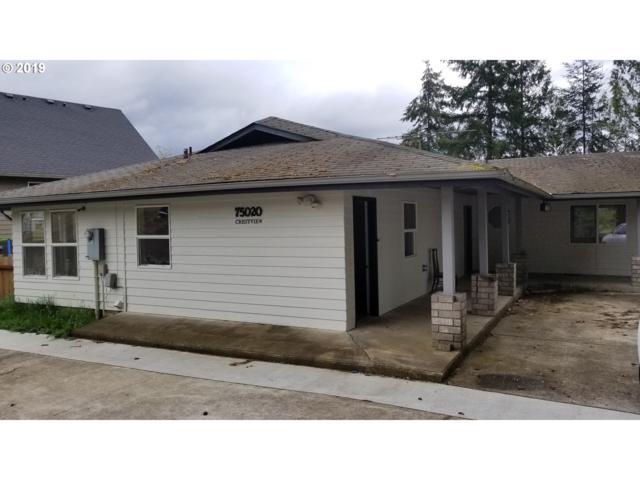 75020 Crestview Ln, Rainier, OR 97048 (MLS #19048170) :: Premiere Property Group LLC
