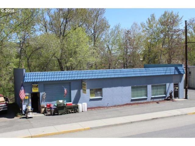 437 W Main St, John Day, OR 97845 (MLS #19048185) :: Townsend Jarvis Group Real Estate