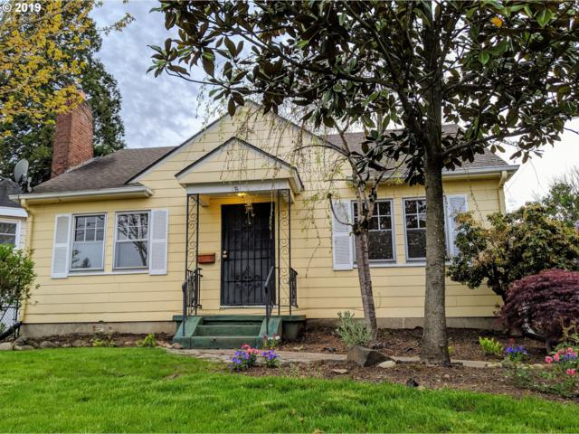 3321 NE 38TH Ave, Portland, OR 97212 (MLS #19048324) :: The Sadle Home Selling Team