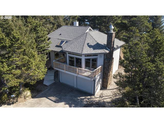 26 Dune Point Dr, Gleneden Beach, OR 97388 (MLS #19048489) :: Brantley Christianson Real Estate