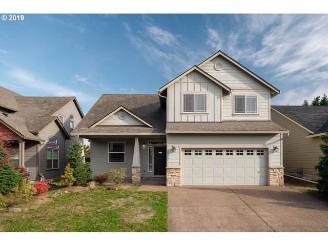 4927 Periwinkle Dr NE, Salem, OR 97317 (MLS #19048705) :: Townsend Jarvis Group Real Estate