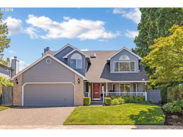 3988 NW 176TH Ave, Portland, OR 97229 (MLS #19048706) :: The Liu Group