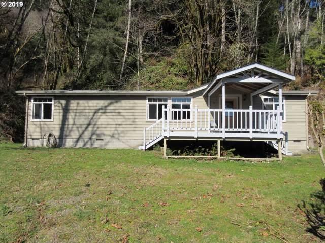 765 Deans Creek Rd, Reedsport, OR 97467 (MLS #19048853) :: Song Real Estate
