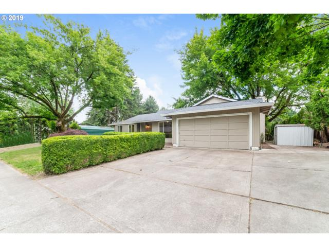 2509 NE Grant St, Hillsboro, OR 97124 (MLS #19048936) :: R&R Properties of Eugene LLC