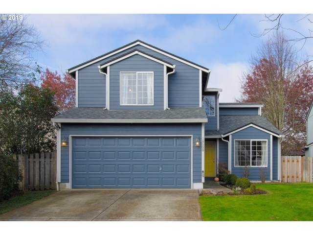 18508 SE 20TH Way, Vancouver, WA 98683 (MLS #19048976) :: Townsend Jarvis Group Real Estate