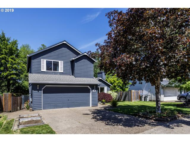 16261 SW Willow Dr, Sherwood, OR 97140 (MLS #19049010) :: Matin Real Estate Group