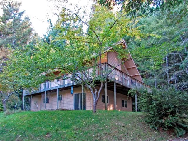Brookings, OR 97415 :: Townsend Jarvis Group Real Estate