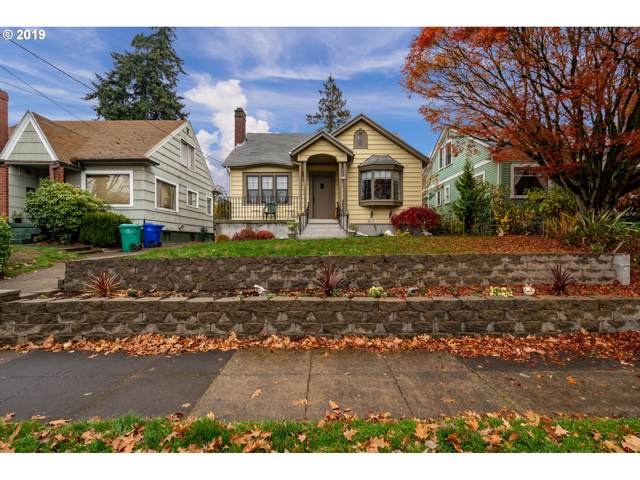 2810 NE 35TH Ave, Portland, OR 97212 (MLS #19049036) :: Next Home Realty Connection