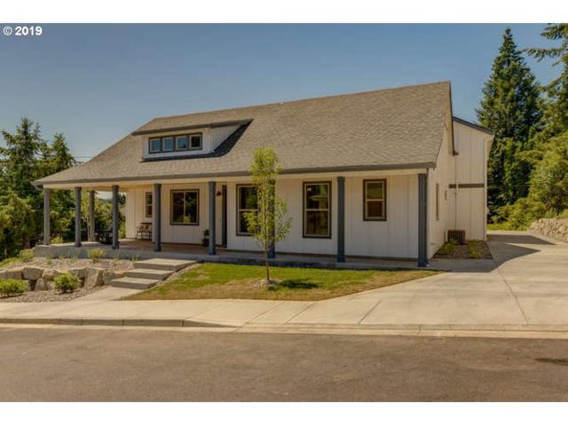 662 E Vine Maple Ave, La Center, WA 98629 (MLS #19049042) :: Stellar Realty Northwest