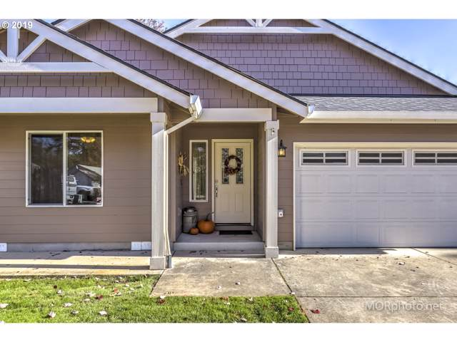 58870 Firlok Park Blvd, St. Helens, OR 97051 (MLS #19049049) :: Gregory Home Team | Keller Williams Realty Mid-Willamette