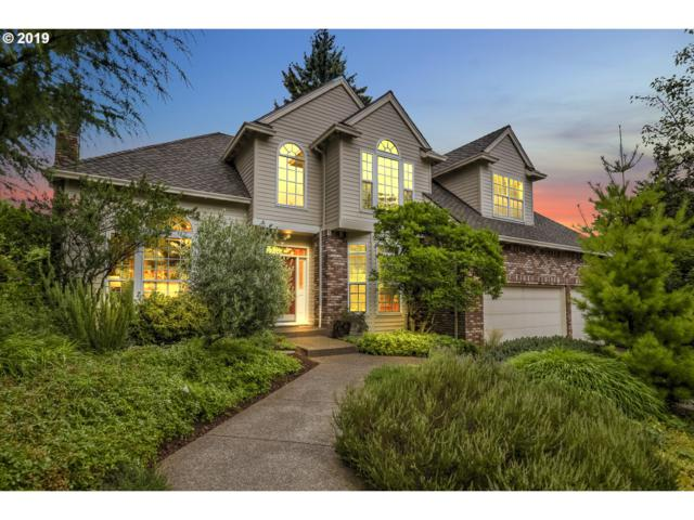 3365 Coeur D Alene Dr, West Linn, OR 97068 (MLS #19049073) :: Next Home Realty Connection