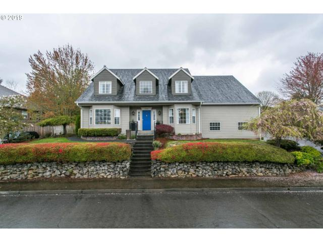 12575 SE Bluff Dr, Clackamas, OR 97015 (MLS #19049098) :: Matin Real Estate Group