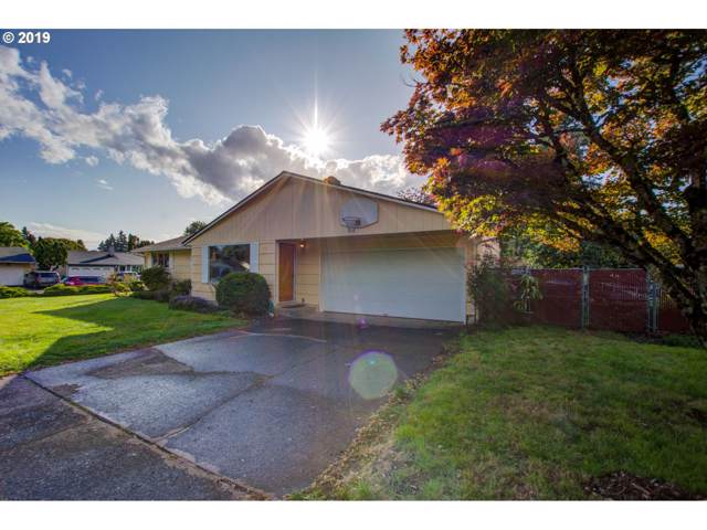 3011 SE 179TH Ave, Portland, OR 97236 (MLS #19049144) :: Next Home Realty Connection