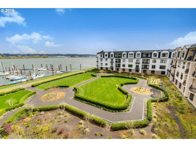 707 N Hayden Island Dr #417, Portland, OR 97217 (MLS #19049293) :: Territory Home Group