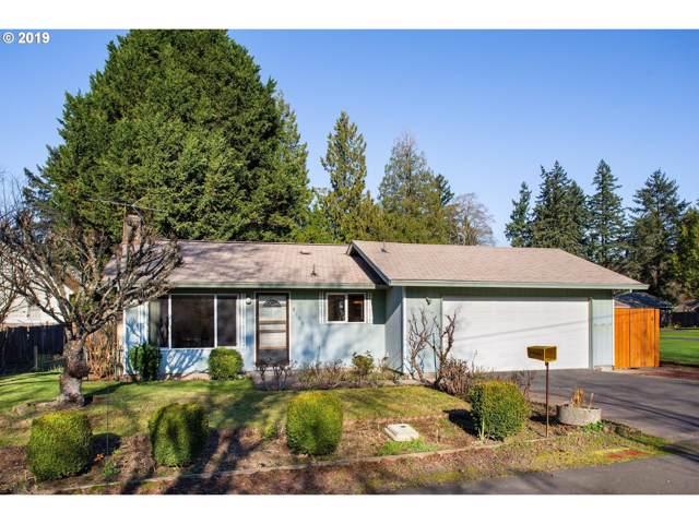 8160 SW Larch St, Portland, OR 97223 (MLS #19049399) :: The Lynne Gately Team