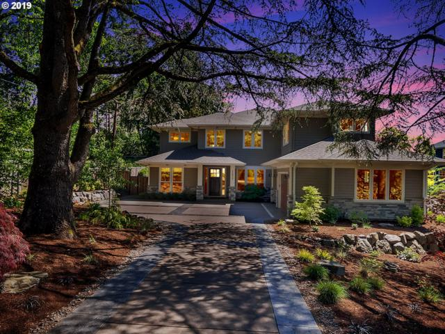 12812 Goodall Rd, Lake Oswego, OR 97034 (MLS #19049707) :: McKillion Real Estate Group