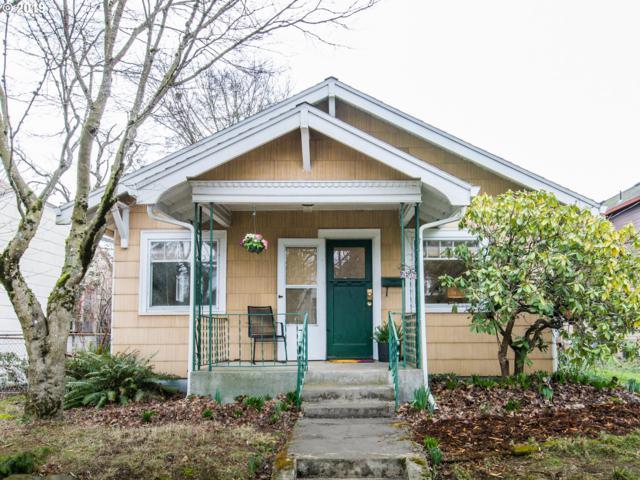 7626 N Drummond Ave, Portland, OR 97217 (MLS #19049838) :: McKillion Real Estate Group
