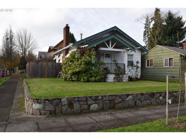 2427 SE 64TH Ave, Portland, OR 97206 (MLS #19049869) :: Next Home Realty Connection