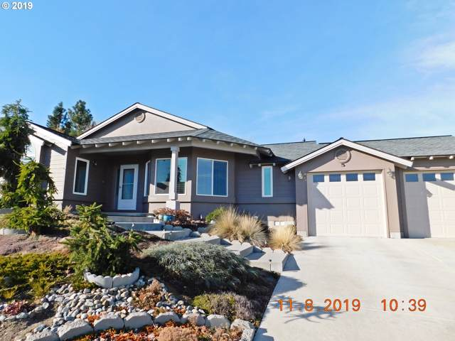 955 Quail Ridge Ln, Baker City, OR 97814 (MLS #19050109) :: Song Real Estate