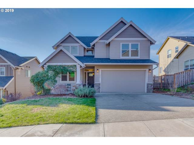1495 NE Kristie Ln, Estacada, OR 97023 (MLS #19050180) :: Townsend Jarvis Group Real Estate