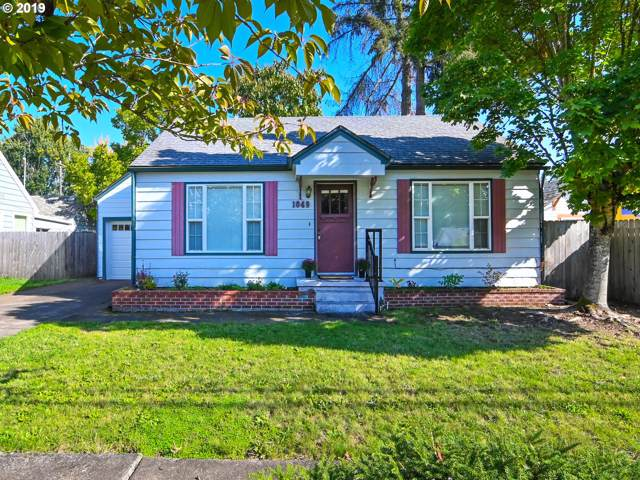 1049 4TH St, Springfield, OR 97477 (MLS #19050190) :: Gregory Home Team | Keller Williams Realty Mid-Willamette