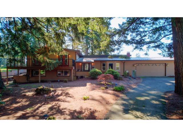 14222 S Leland Rd, Oregon City, OR 97045 (MLS #19050277) :: Fox Real Estate Group