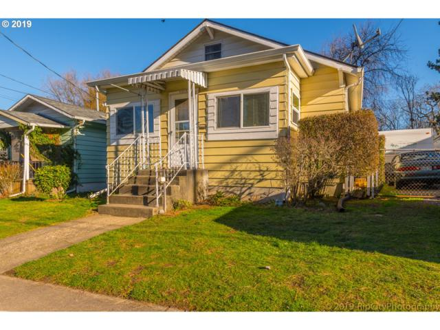 9337 N Central St, Portland, OR 97203 (MLS #19050292) :: Realty Edge