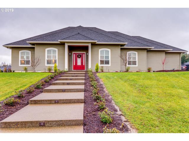2440 SW West Wind Dr, Mcminnville, OR 97128 (MLS #19050733) :: R&R Properties of Eugene LLC