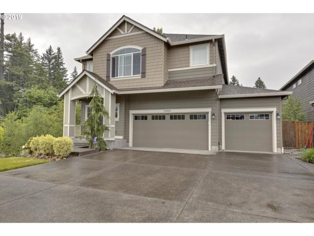 15800 SE Gemstone Ct, Damascus, OR 97089 (MLS #19050758) :: Next Home Realty Connection