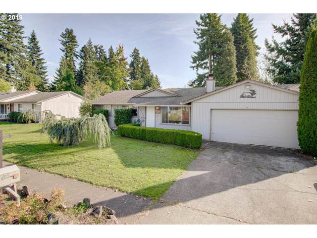 13209 NE 31ST St, Vancouver, WA 98682 (MLS #19050794) :: Next Home Realty Connection