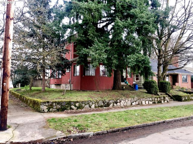 5630 N Montana Ave, Portland, OR 97217 (MLS #19051105) :: Song Real Estate